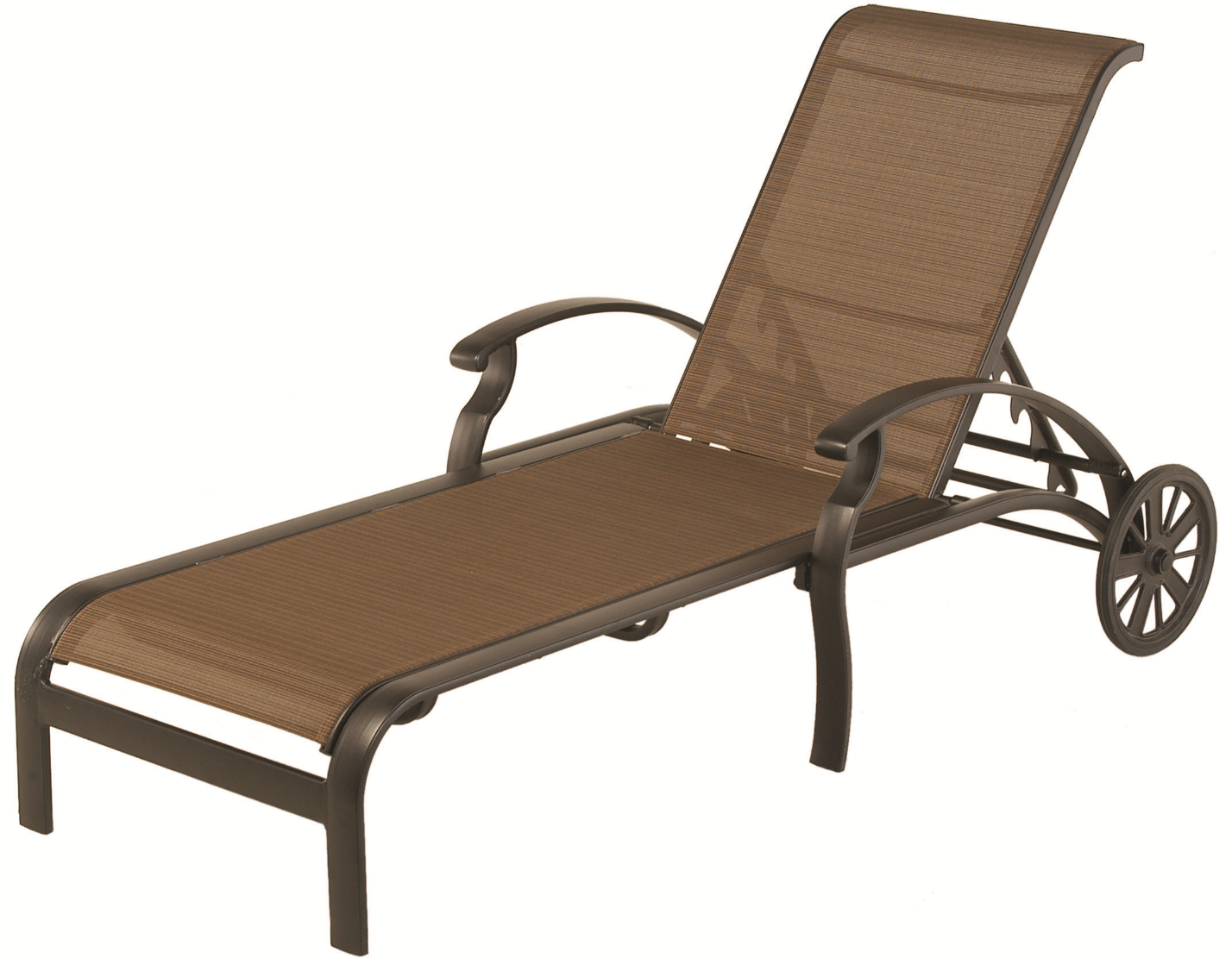 Somerset Sling Chaise