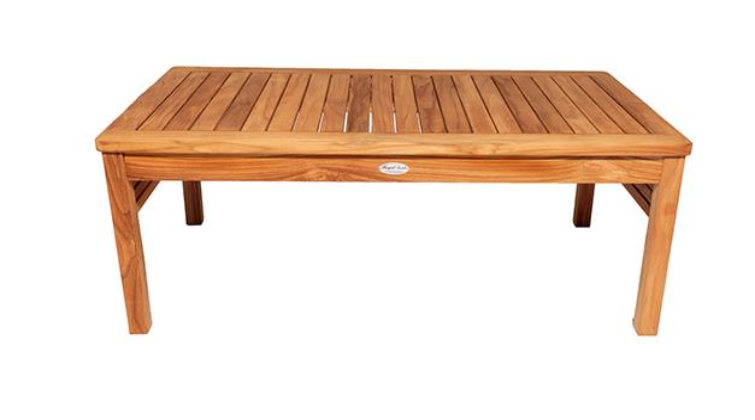 MIAMI COFFEE TABLE
