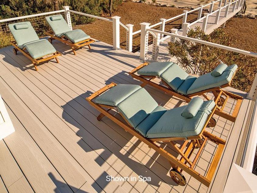 MIAMI SUN BED