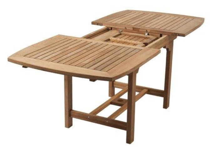 FAMILY EXPANSION TABLE RECTANGULAR