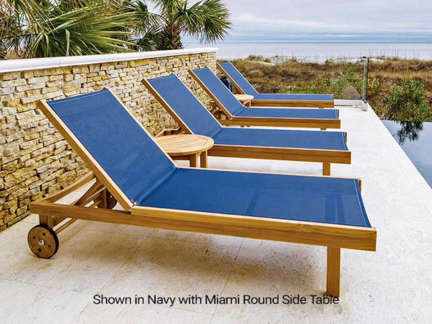 Copy of FLORIDA SUN BED LOUNGE
