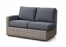 RIGHT LOVESEAT SECTIONAL