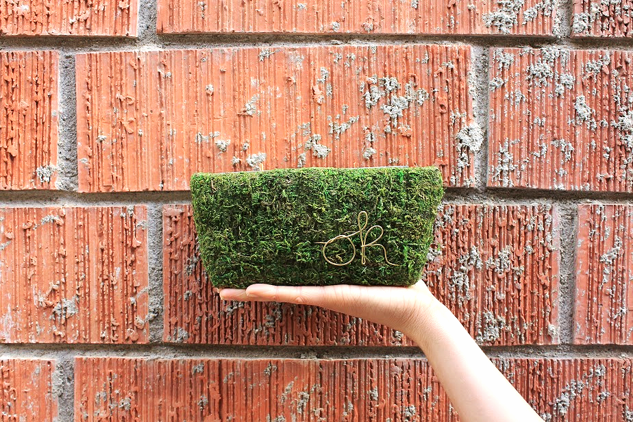 Brick&moss