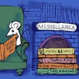 OFF COLOR - MISCELLANEA
