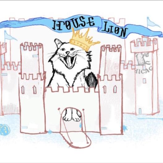 OFF COLOR - HOUSE LION