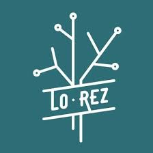 LO REZ - RYE RASTER