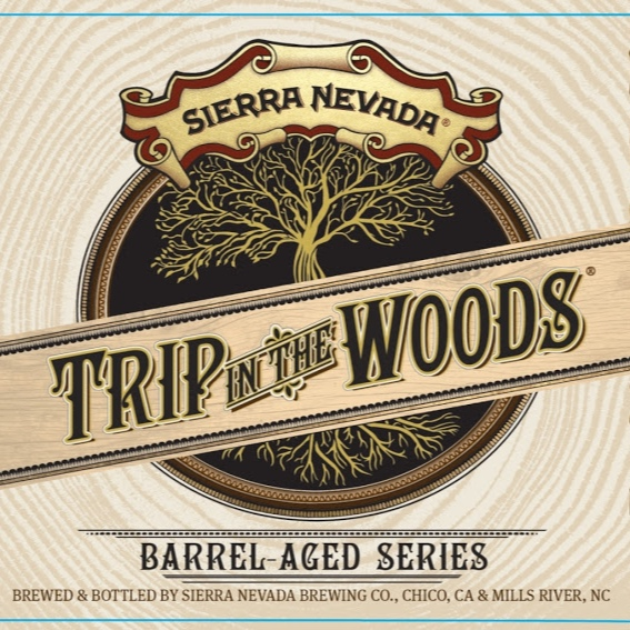 SIERRA NEVADA - TRIP IN THE WOODS