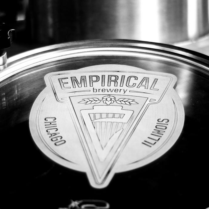 SEPTEMBER 4th - EmpiricalTequila BA Symbiotic