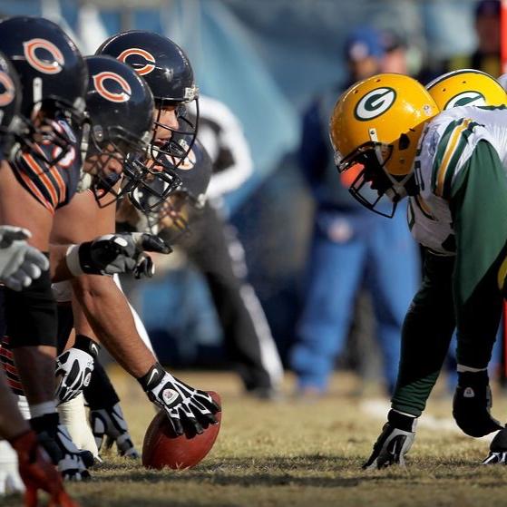 thursdaySEPTEMBER 5th - Week 1 - Homevs. Green Bay PackersKickoff @ 7:20pm