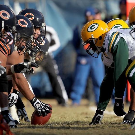 sundaydecember 15TH - Week 15 - Awayvs. Green Bay PackersKickoff @ Noon