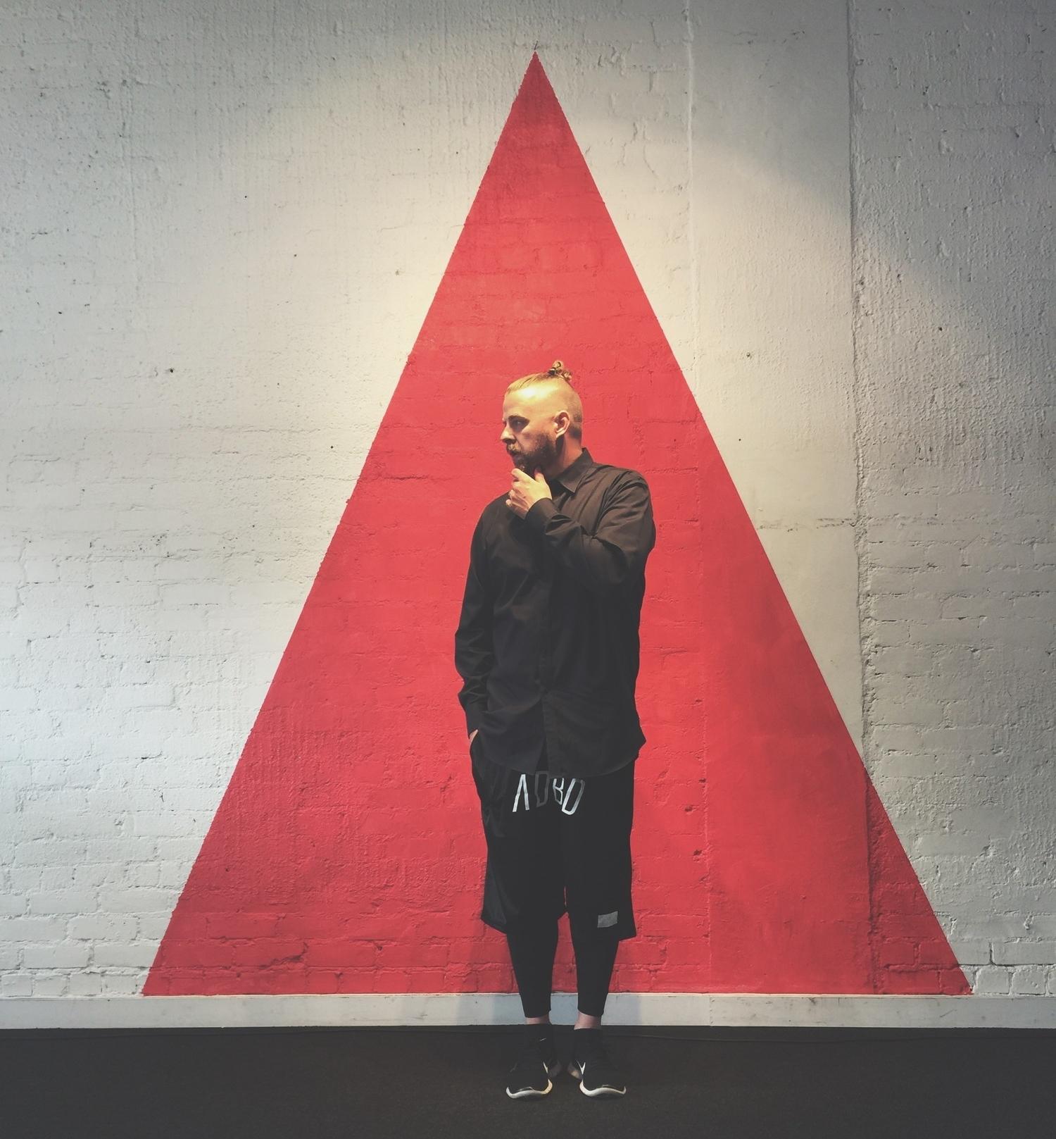 Adam Derry x ADBD Concept Event