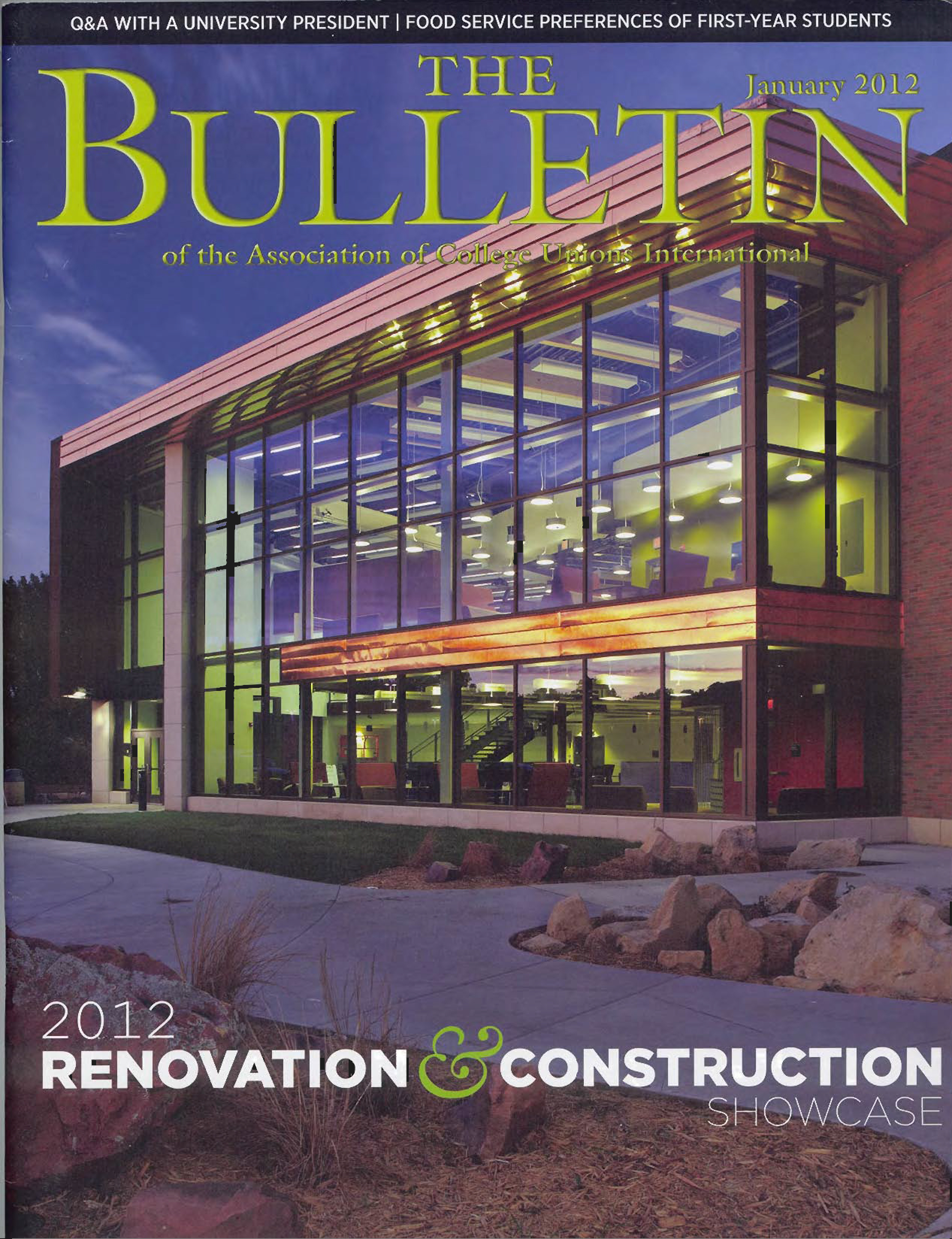 ACUI Bulletin_Worner Ctr Renov_Colo College_Jan 2012 small-1.jpg
