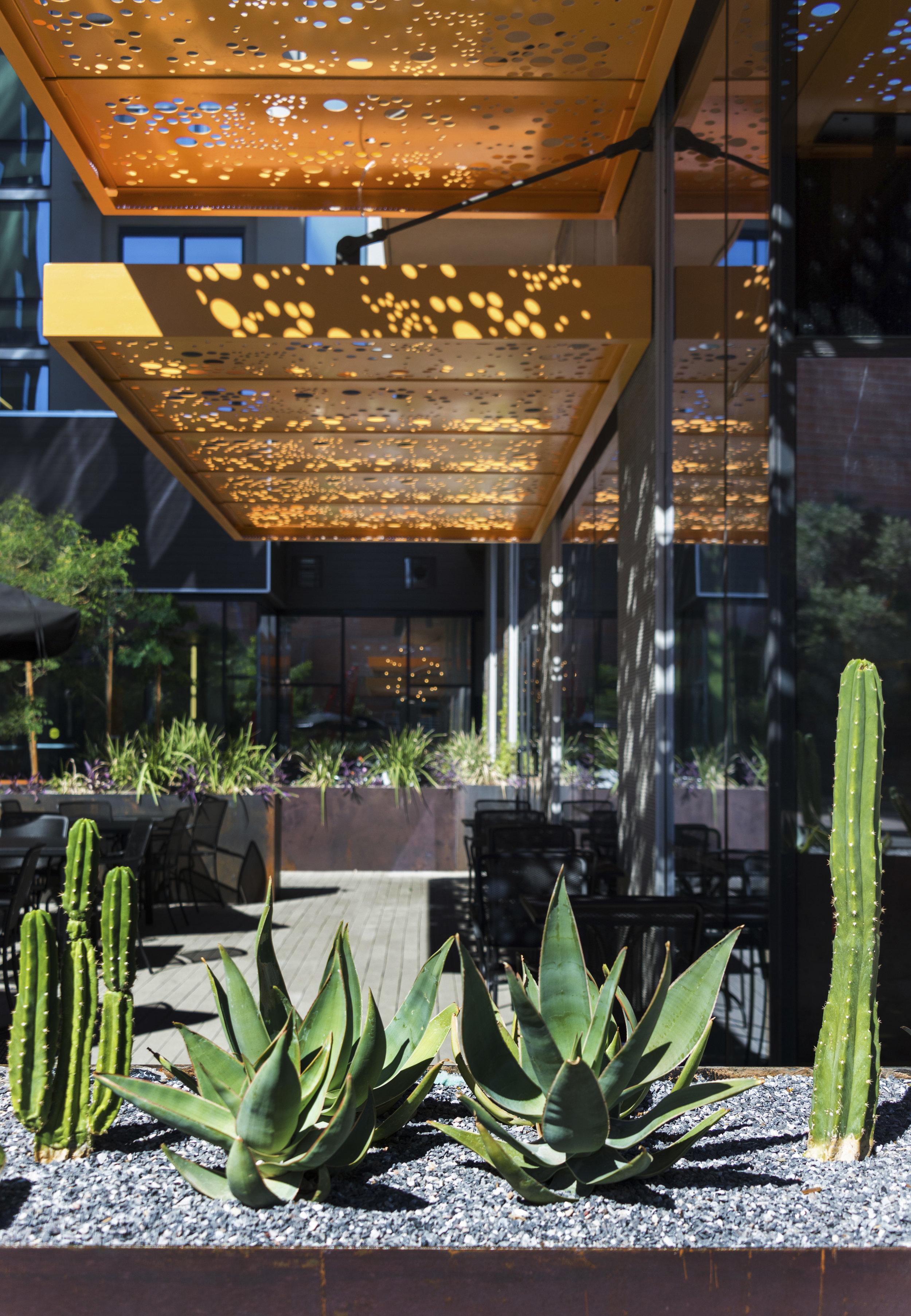 Mixed-use | Tucson AZ