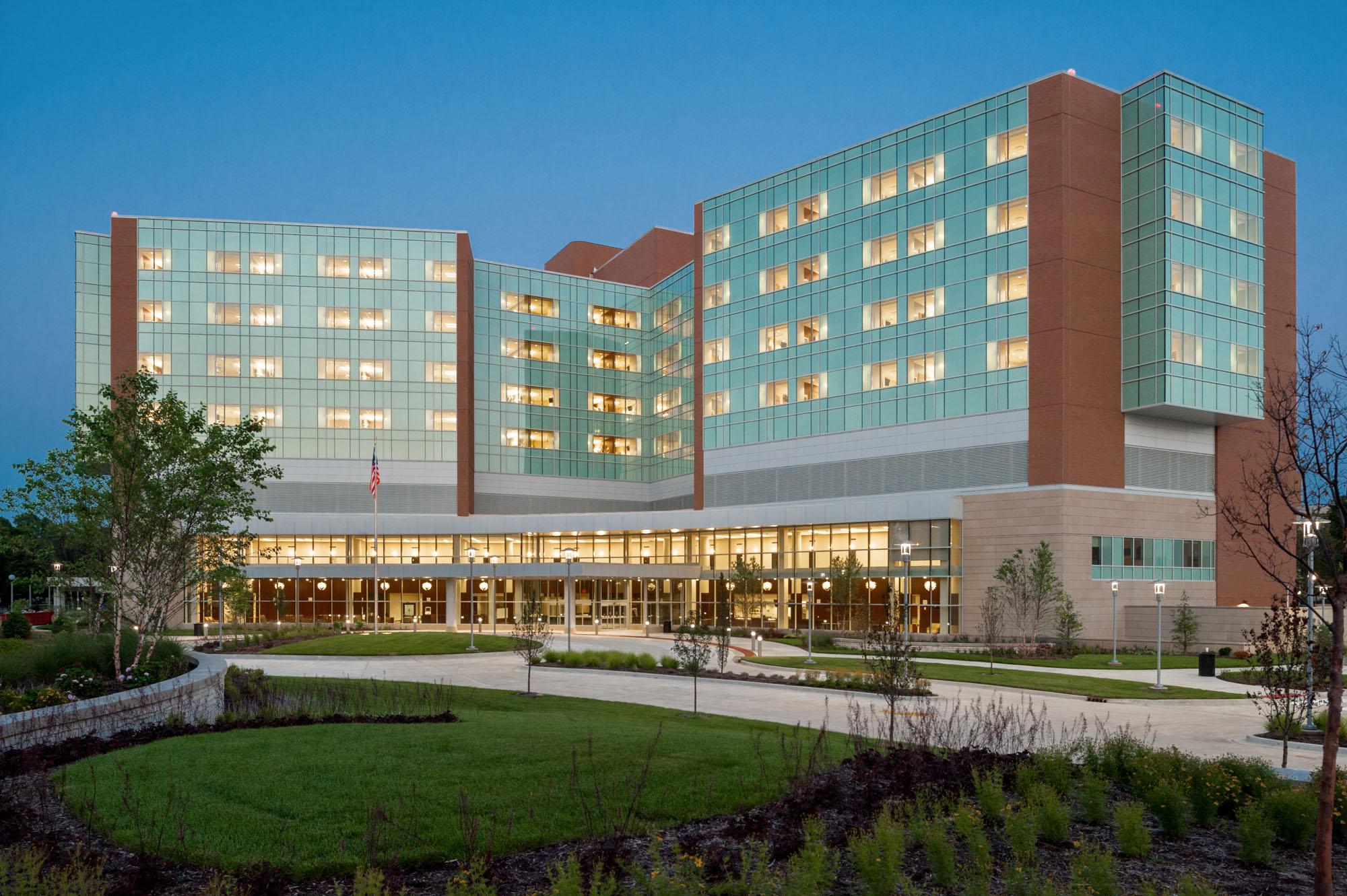 Carle Healthcare | Urbana IL