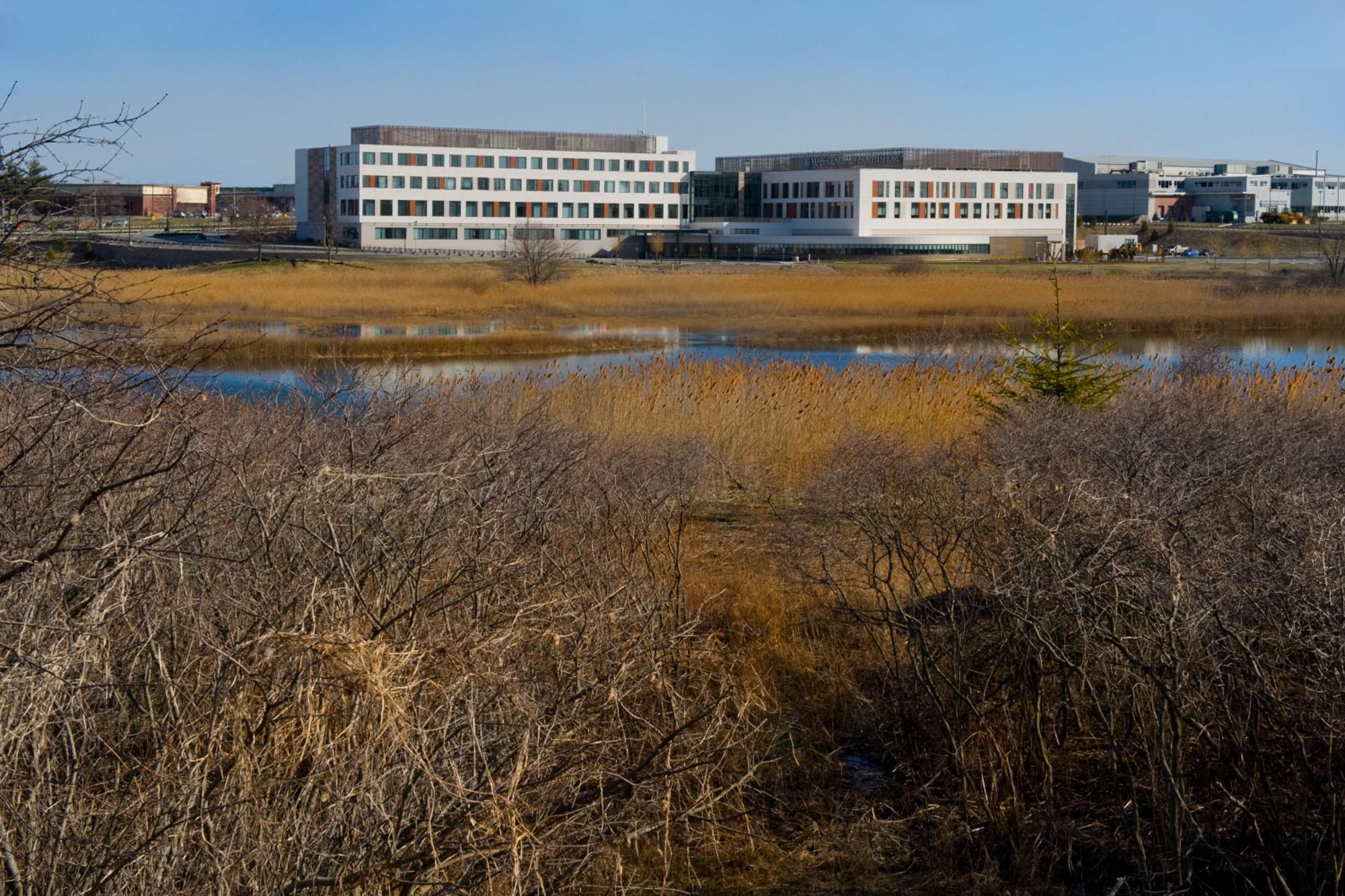 North Shore Medical | Danvers MA
