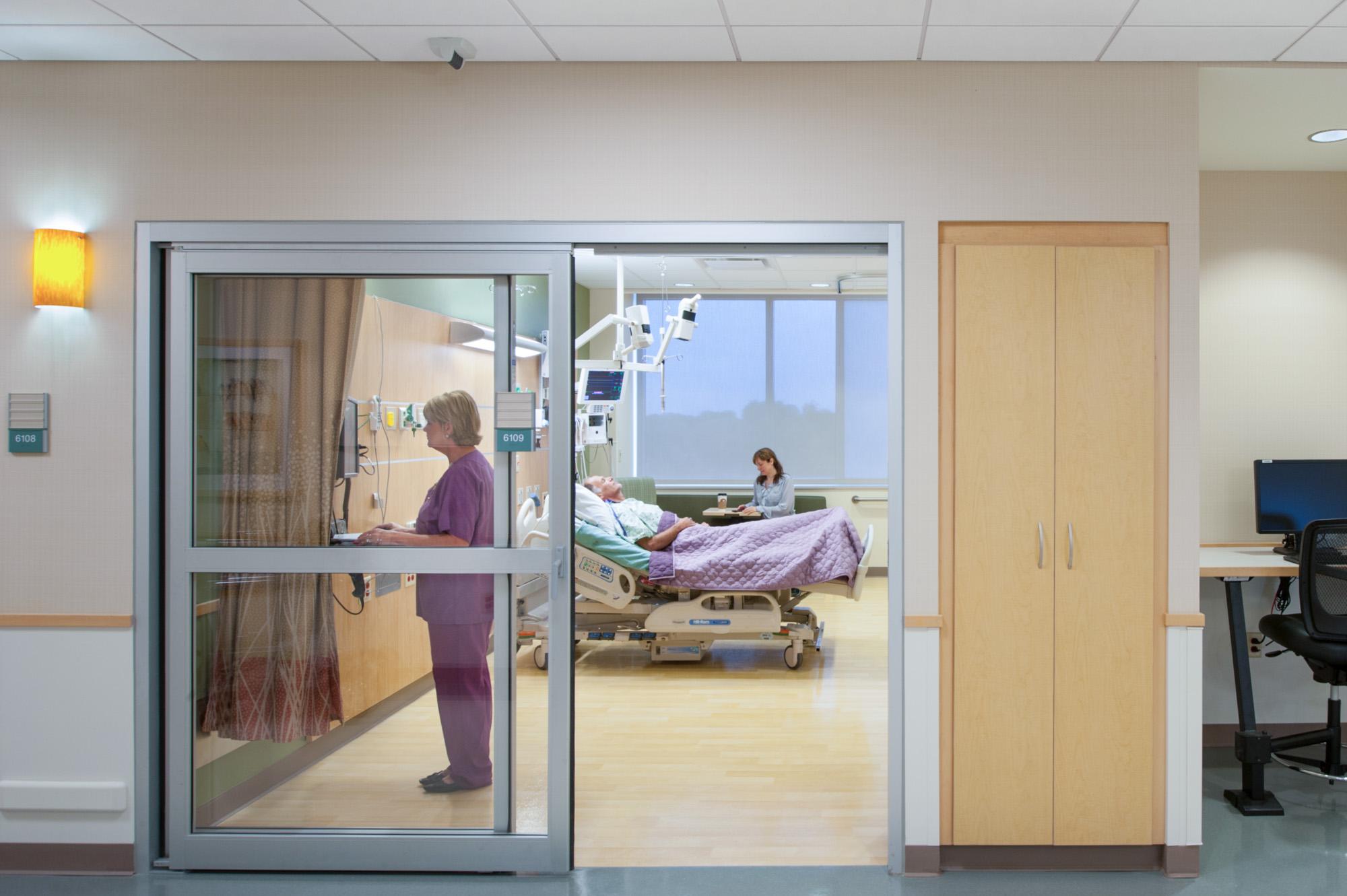 Carle Heart and Vascular Institute | Urbana IL