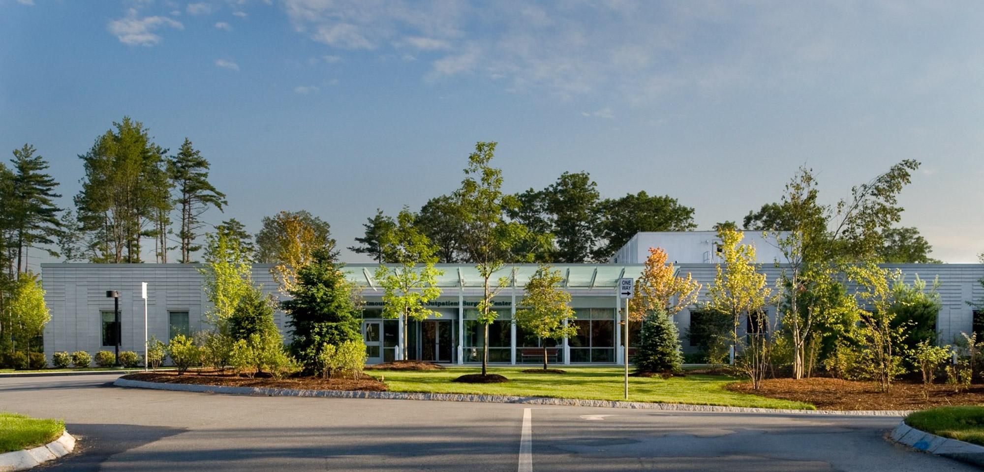 Dartmouth Hitchcock Medical Center | Dartmouth NH
