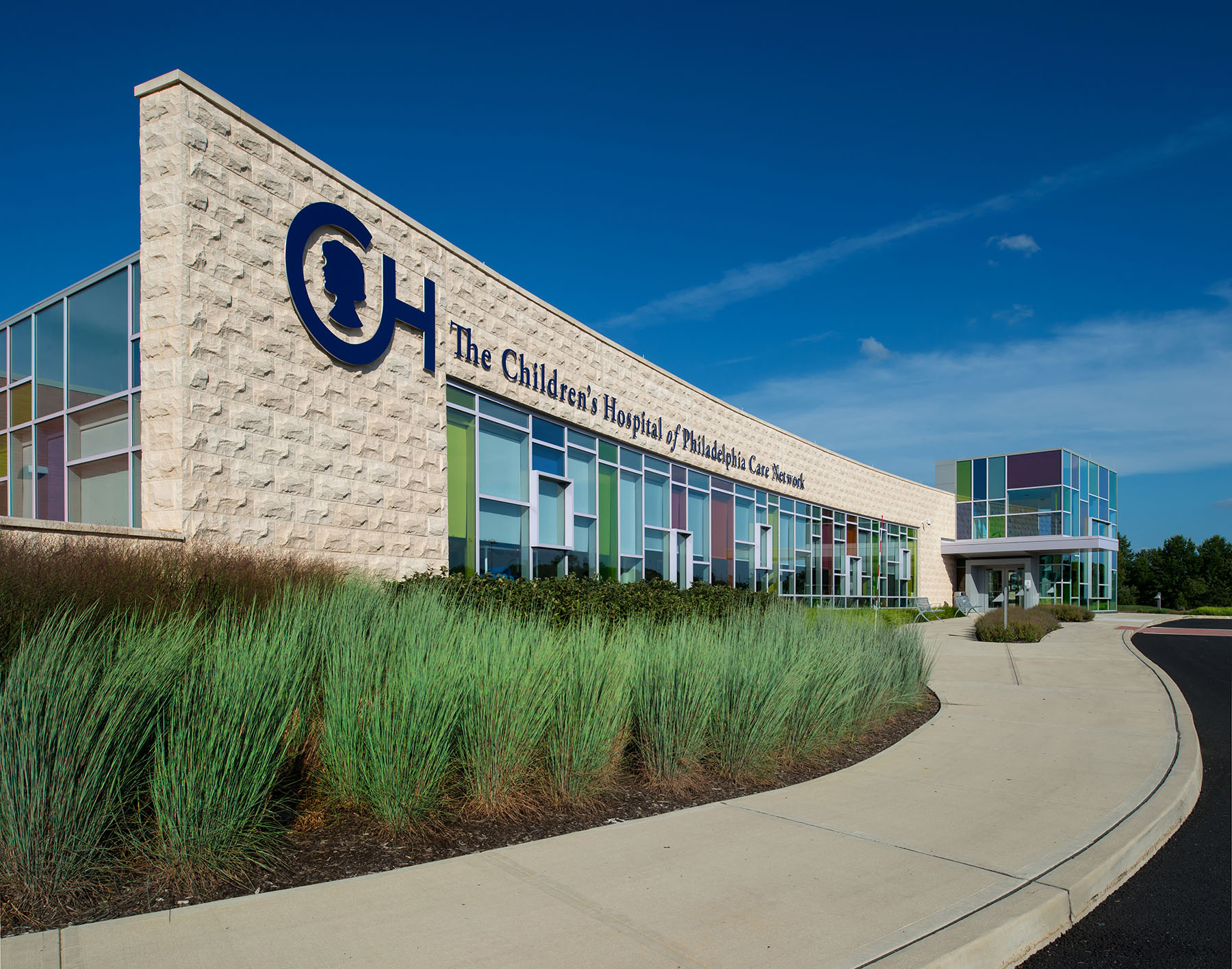 CHOP Specialty Care Center | Plainsboro