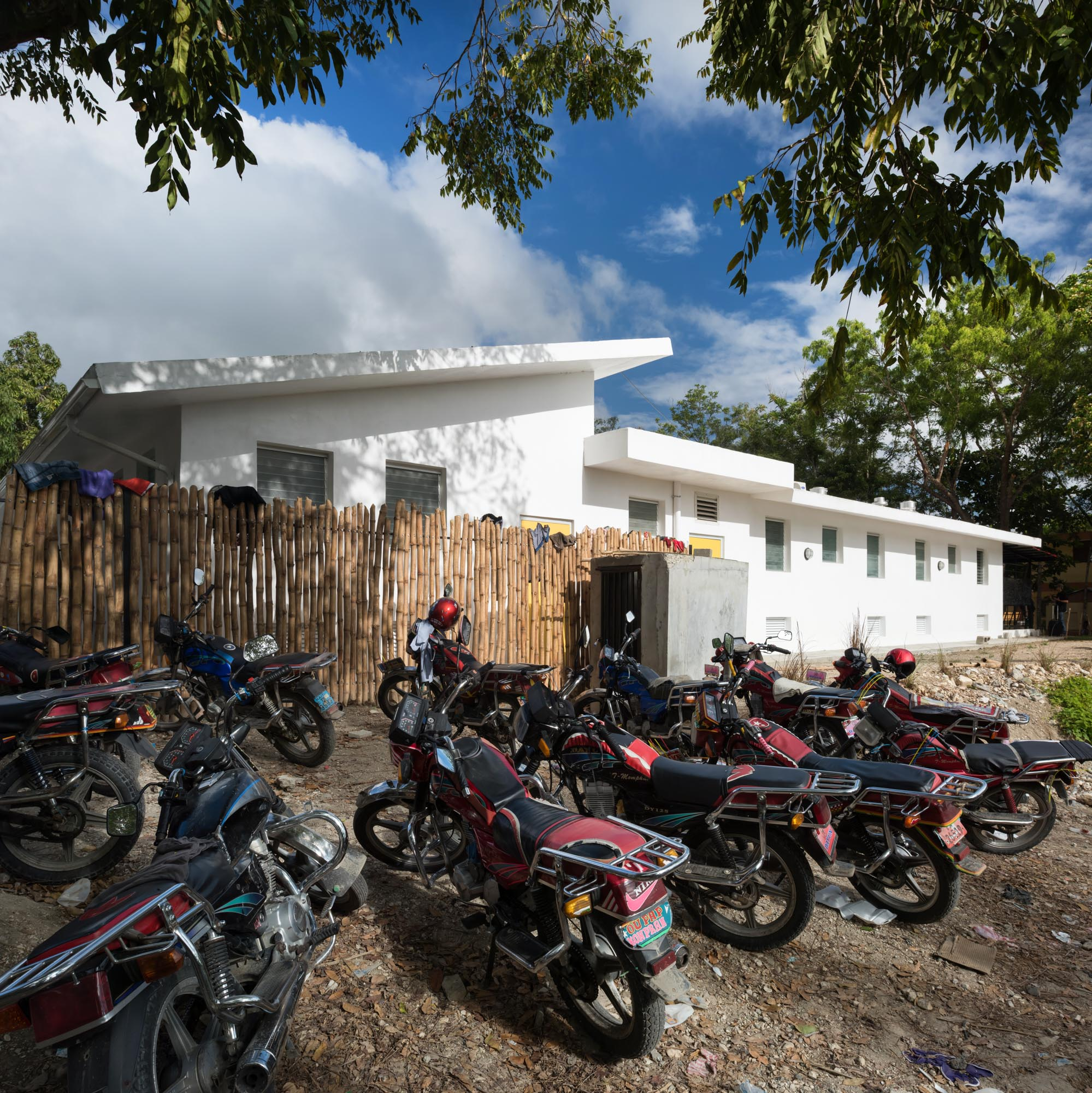 St. Boniface Hospital: Fond-des-Blancs, Haiti