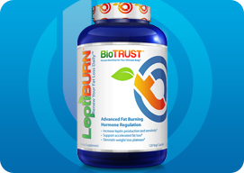 BioTrust Lepti burn is a great all natural fat burner that also helps you feel full faster so you don't overeat - Click here to start burning fat