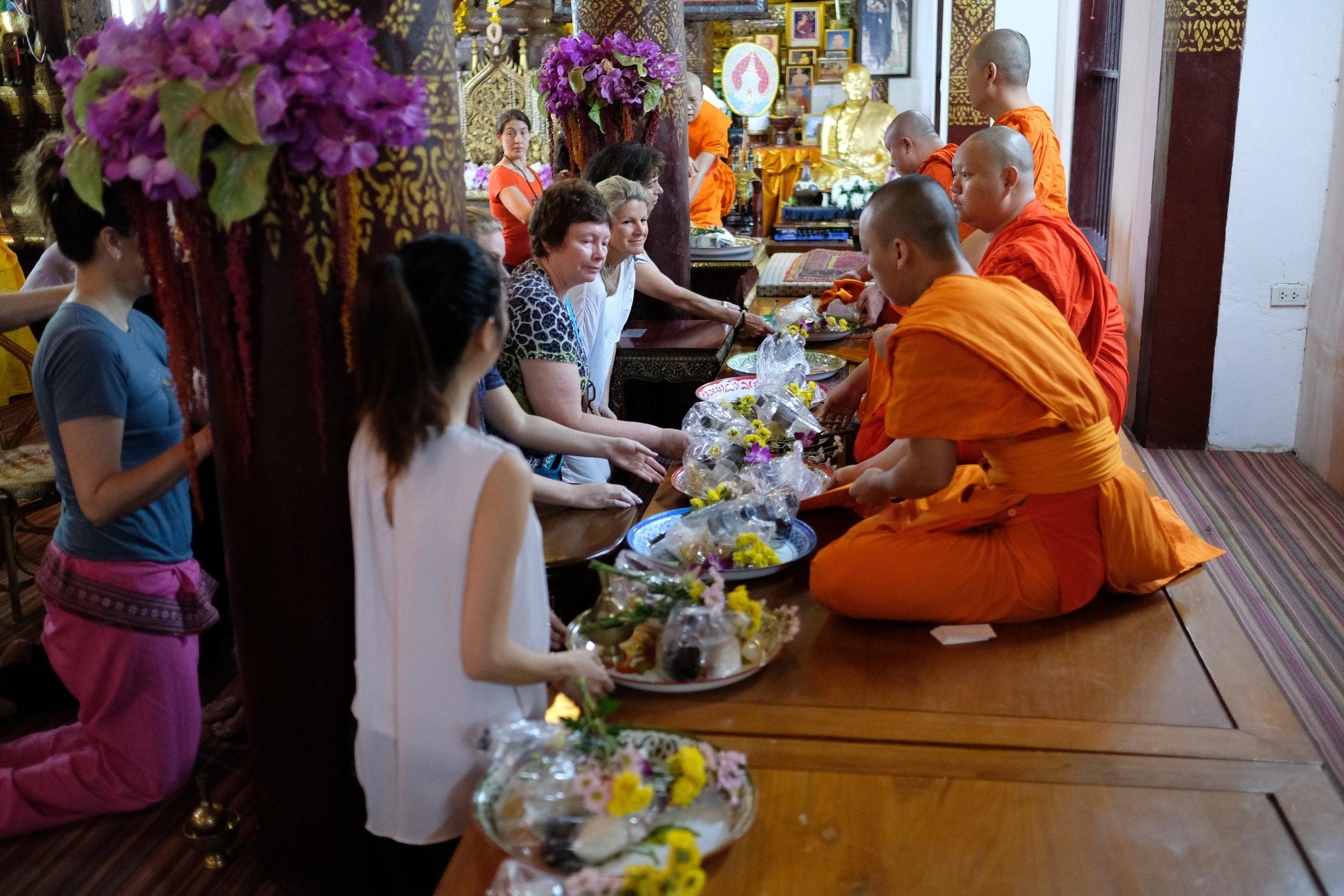 PRAVASSA IN THAILAND | RENEE CHOI FOR PRAVASSA©