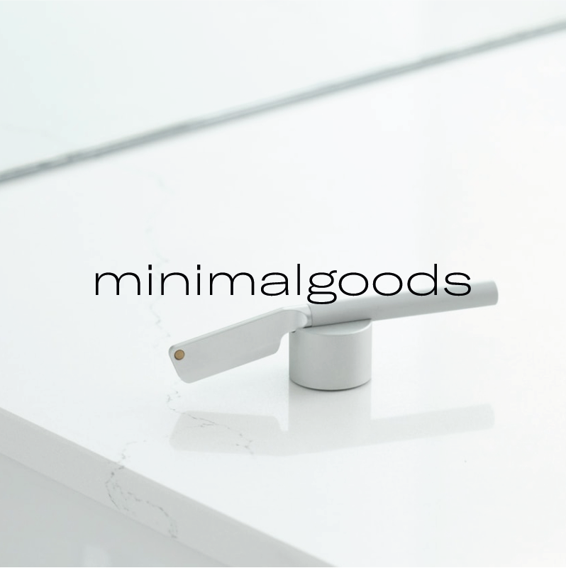 Minimal Goods Morrama Feature
