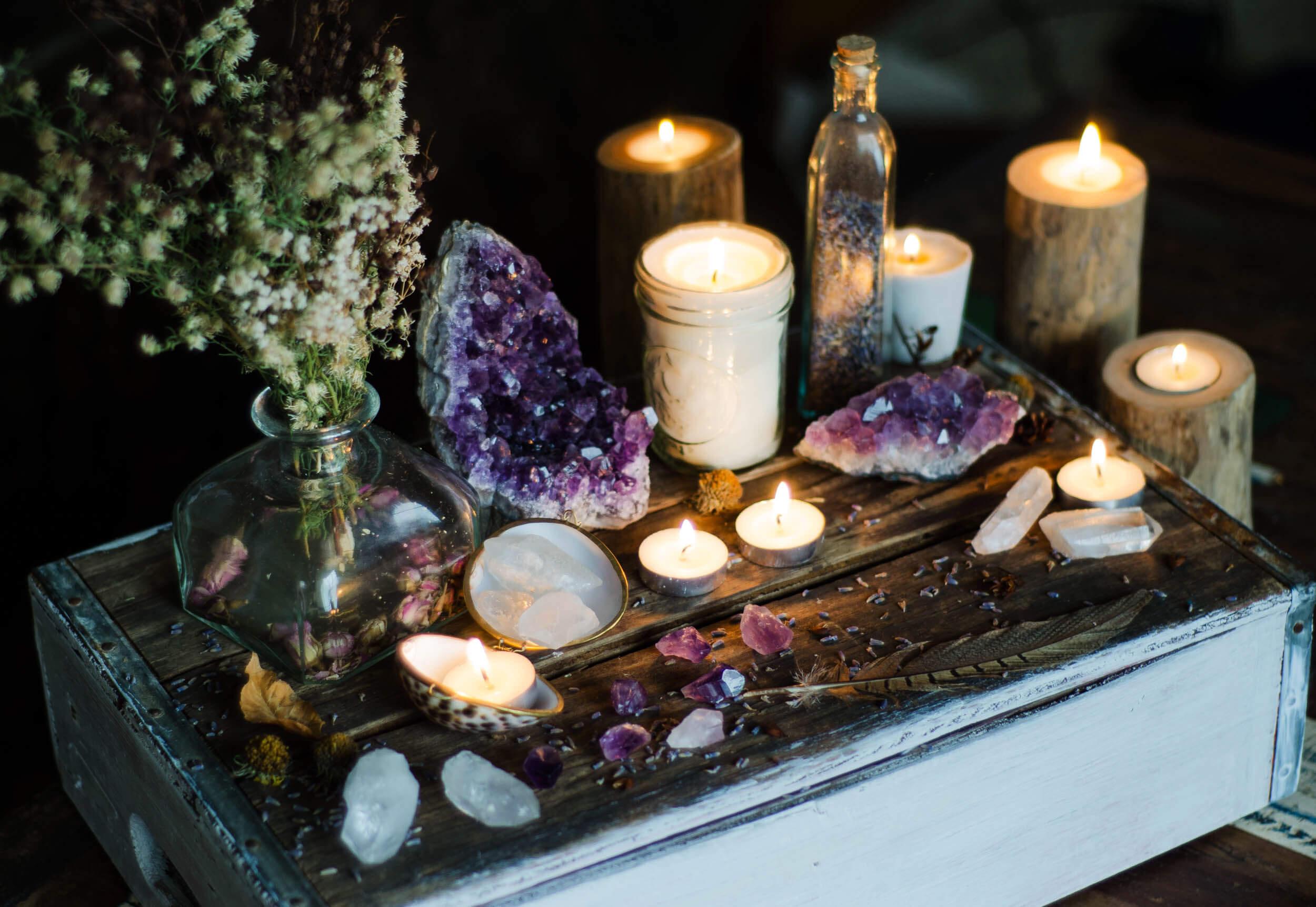 June Mystical