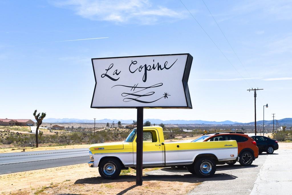 La Copine Restaurant