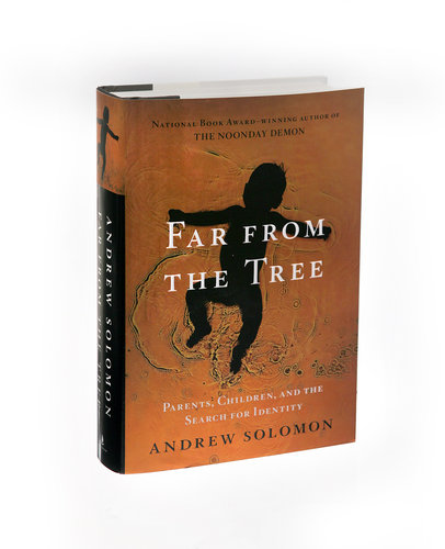 Far From the Tree - All parenting turns on a crucial question: to what extent should parents accept their children for who they are, and to what extent they should help them become their best selves. Drawing on ten years of research and interviews with more than three hundred families, Solomon mines the eloquence of ordinary people facing extreme challenges.
