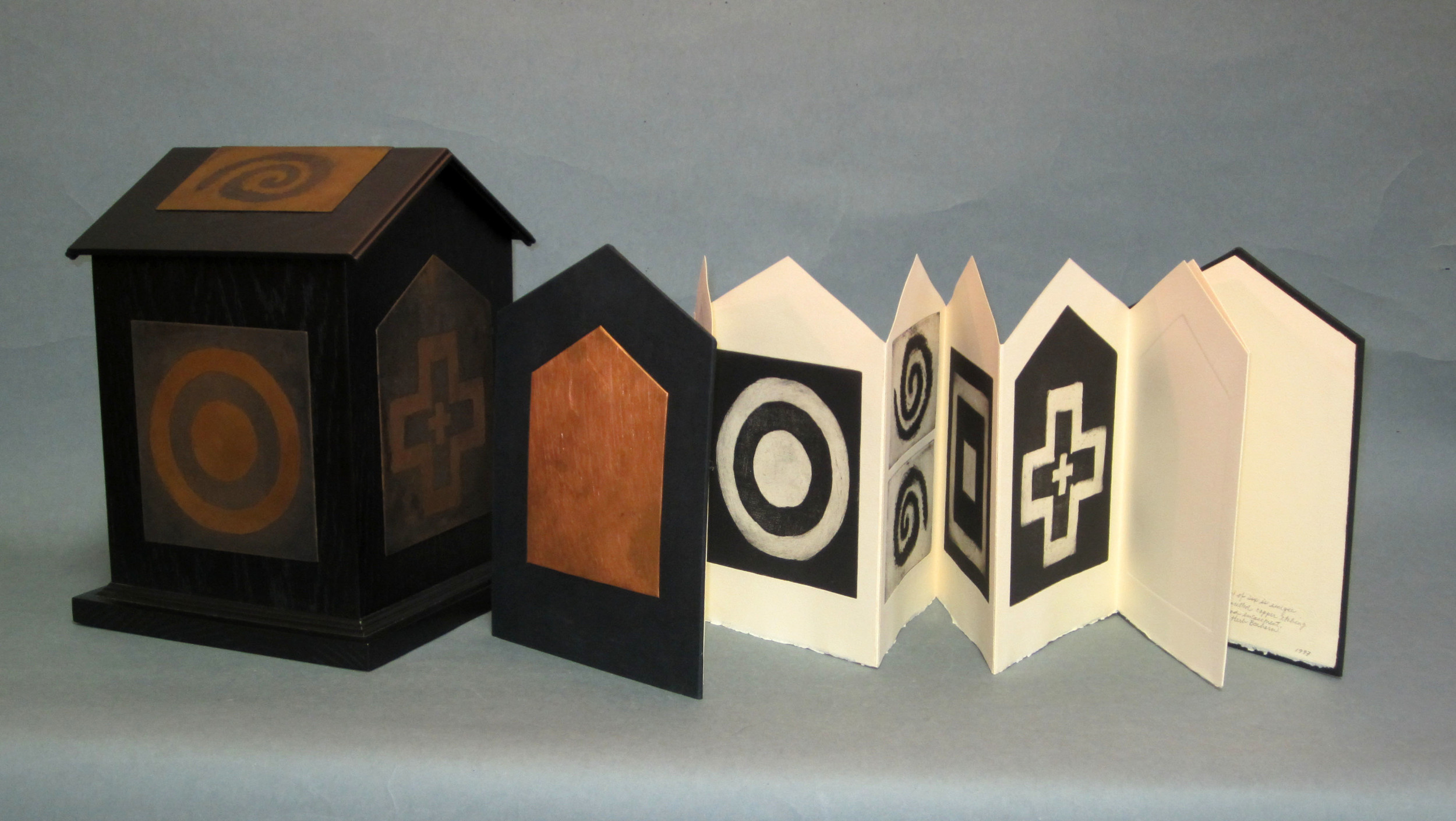 House of Symbols