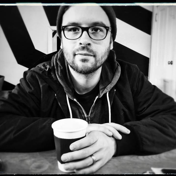 Peter Badour - Owner / Artist / Contributor