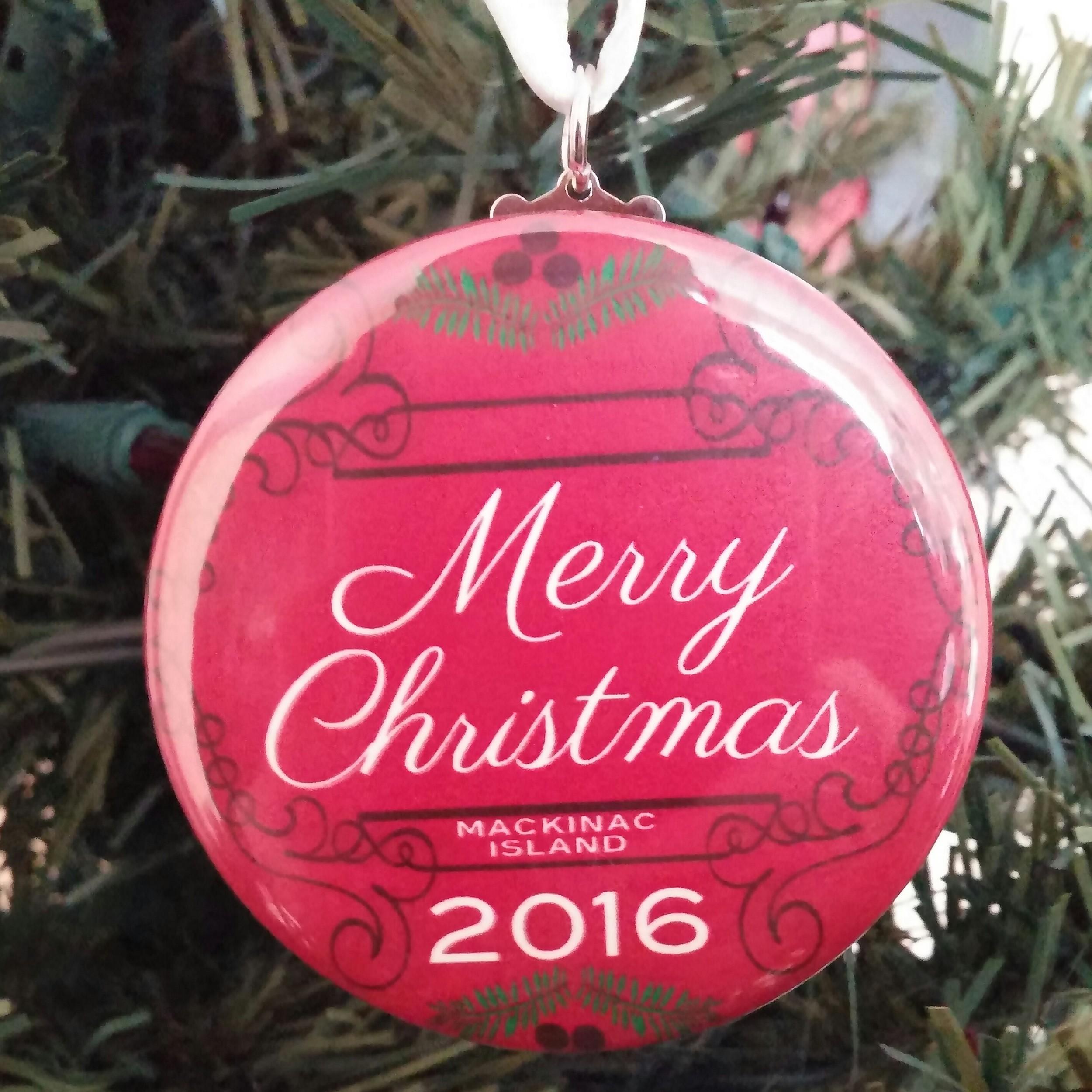 CB - Merry Christmas
