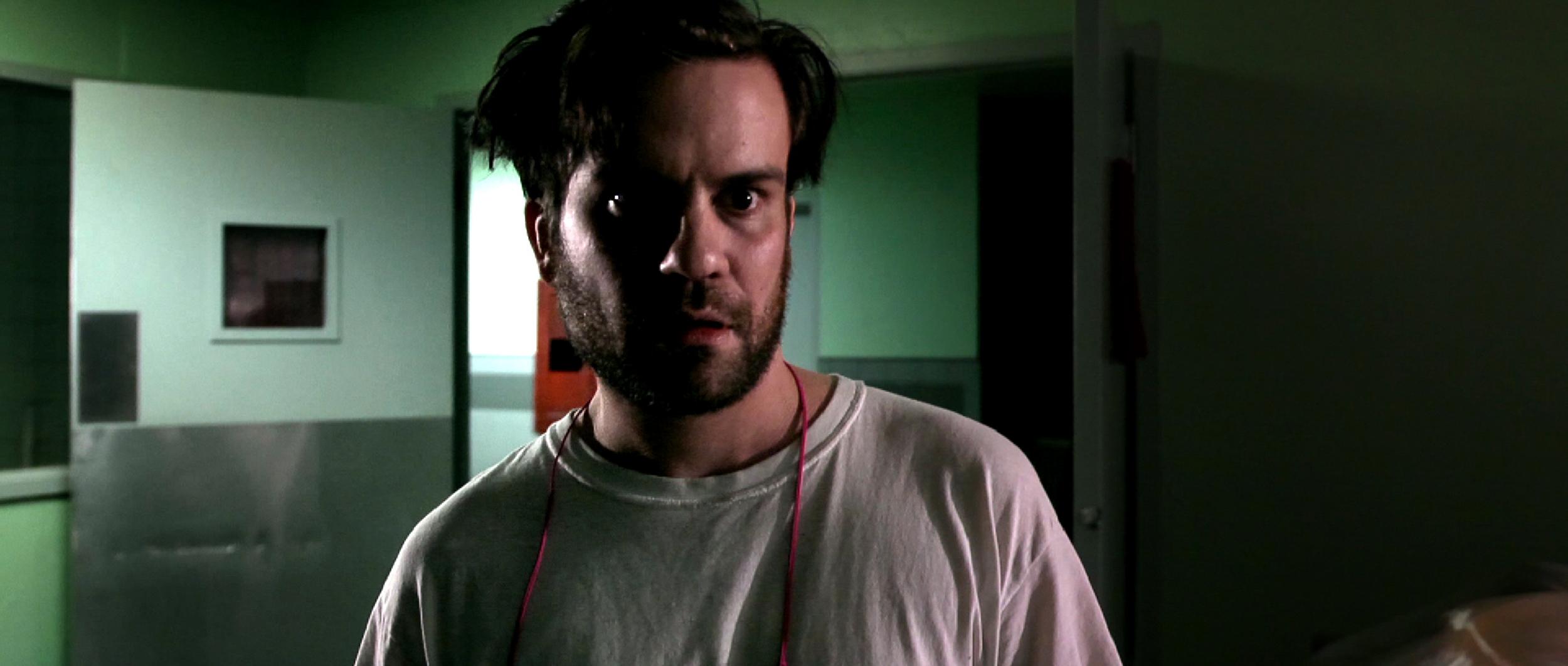 Paul, the morgue attendant.