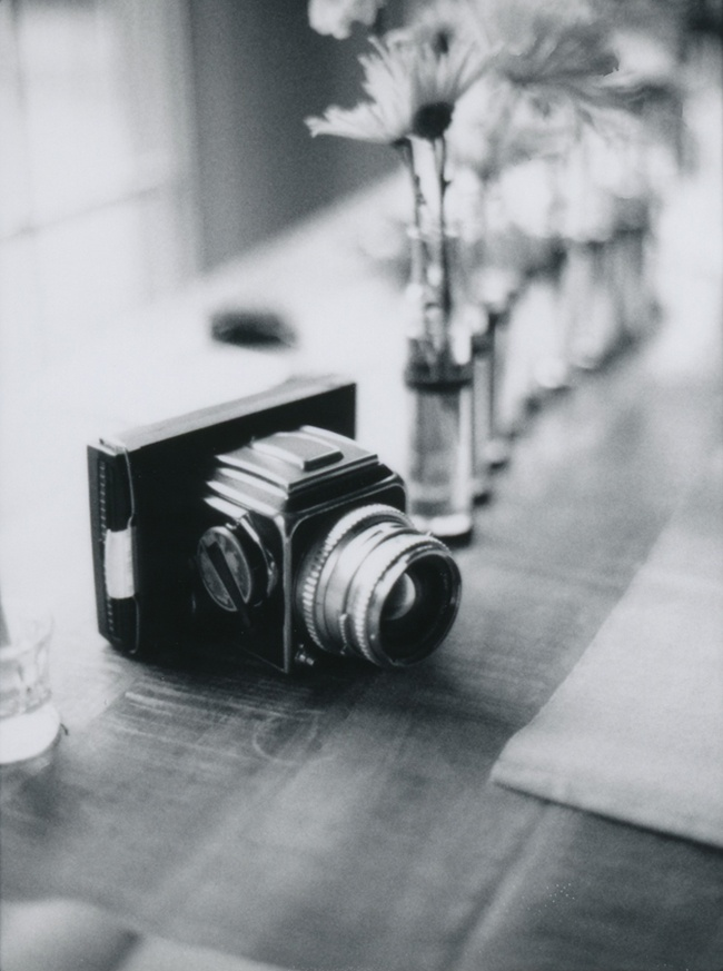 This is a picture of a camera.