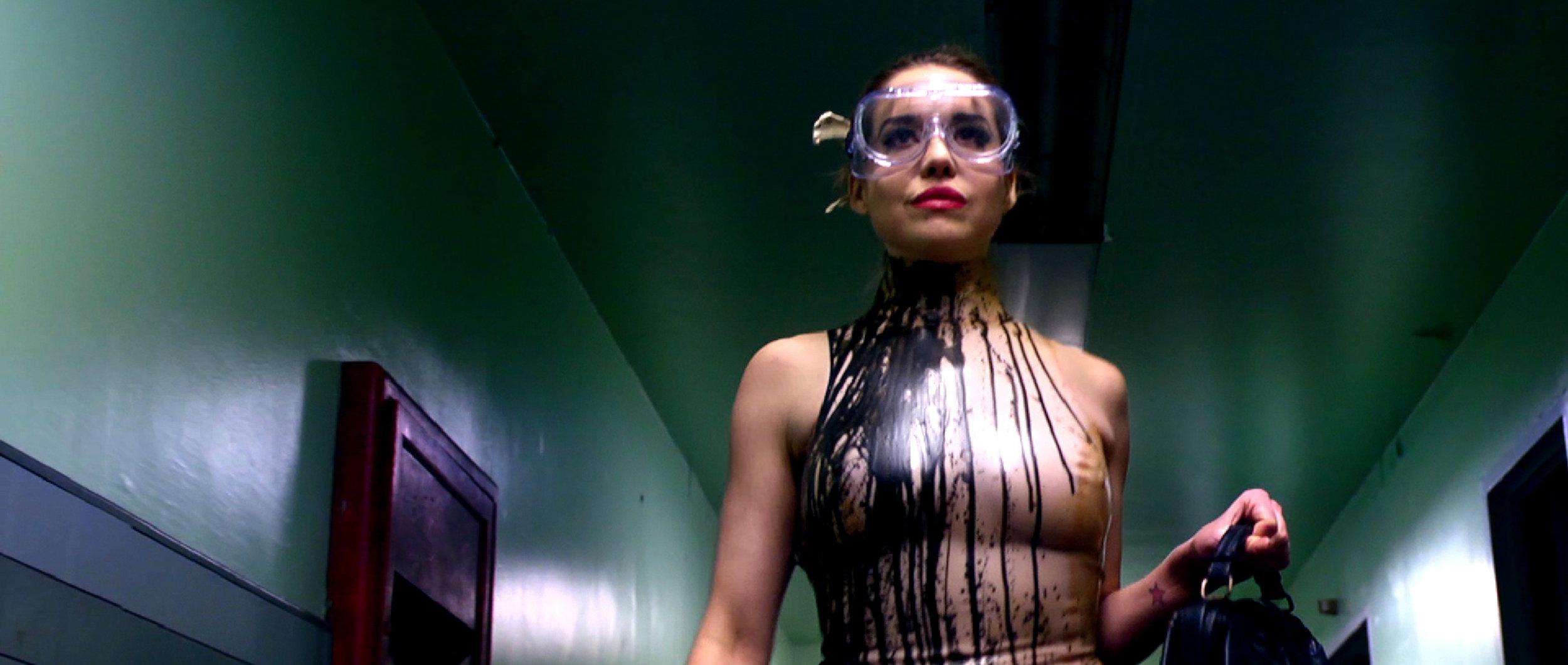 I am Monster - Shannon Lark - hallway.jpg