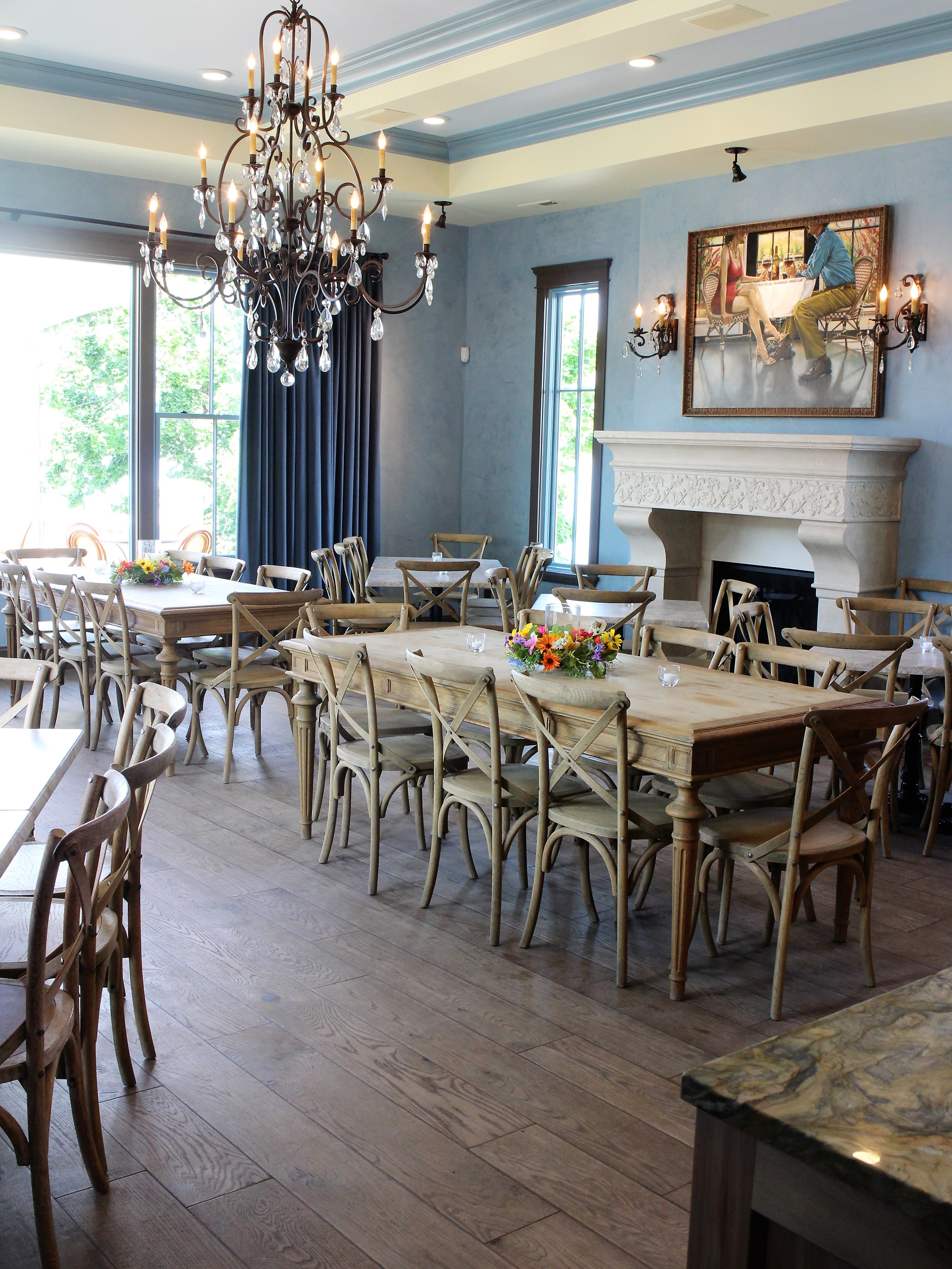 VENUES - Featured: siren song winery