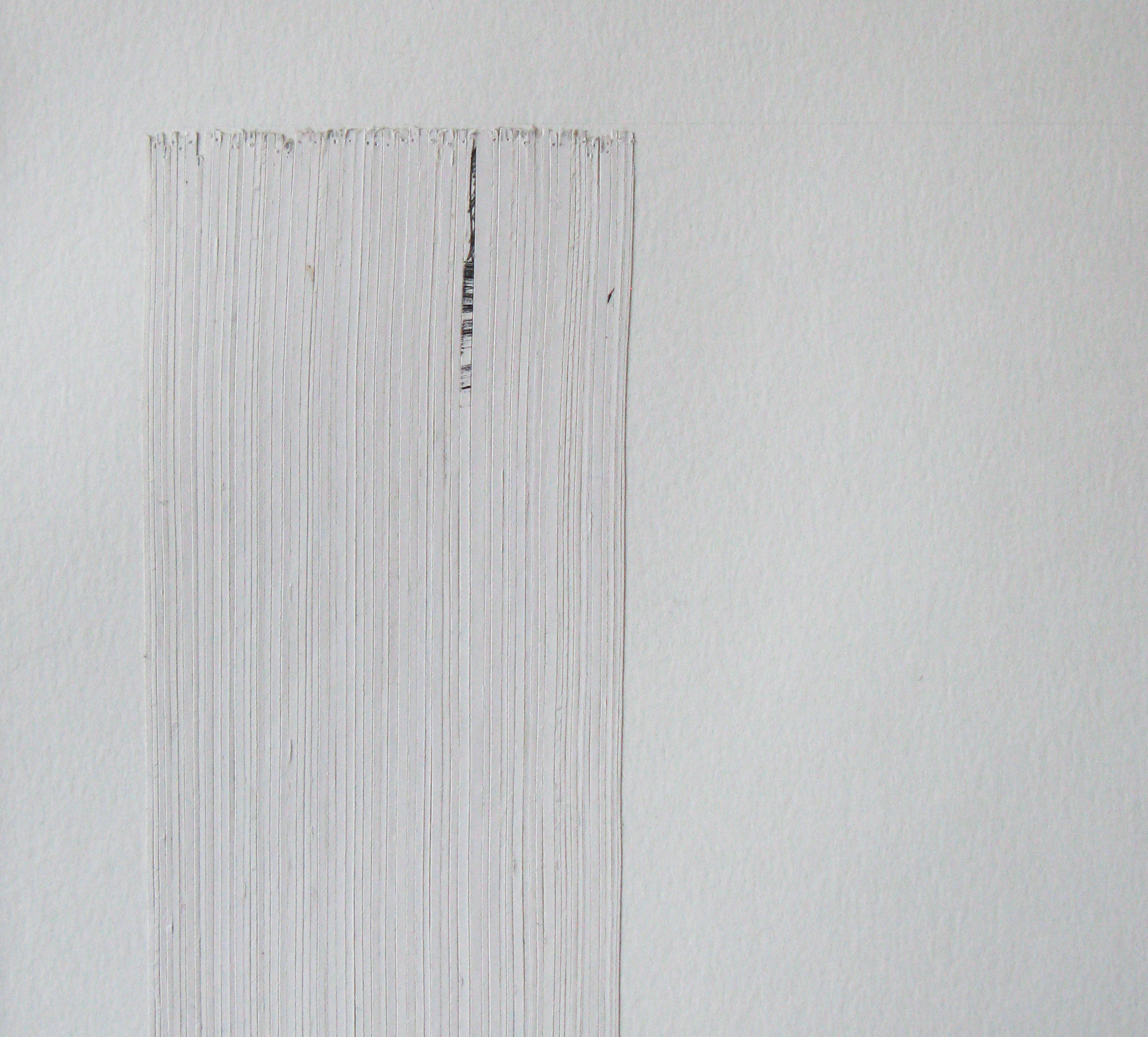 Untitled (leftovers IV),  detail