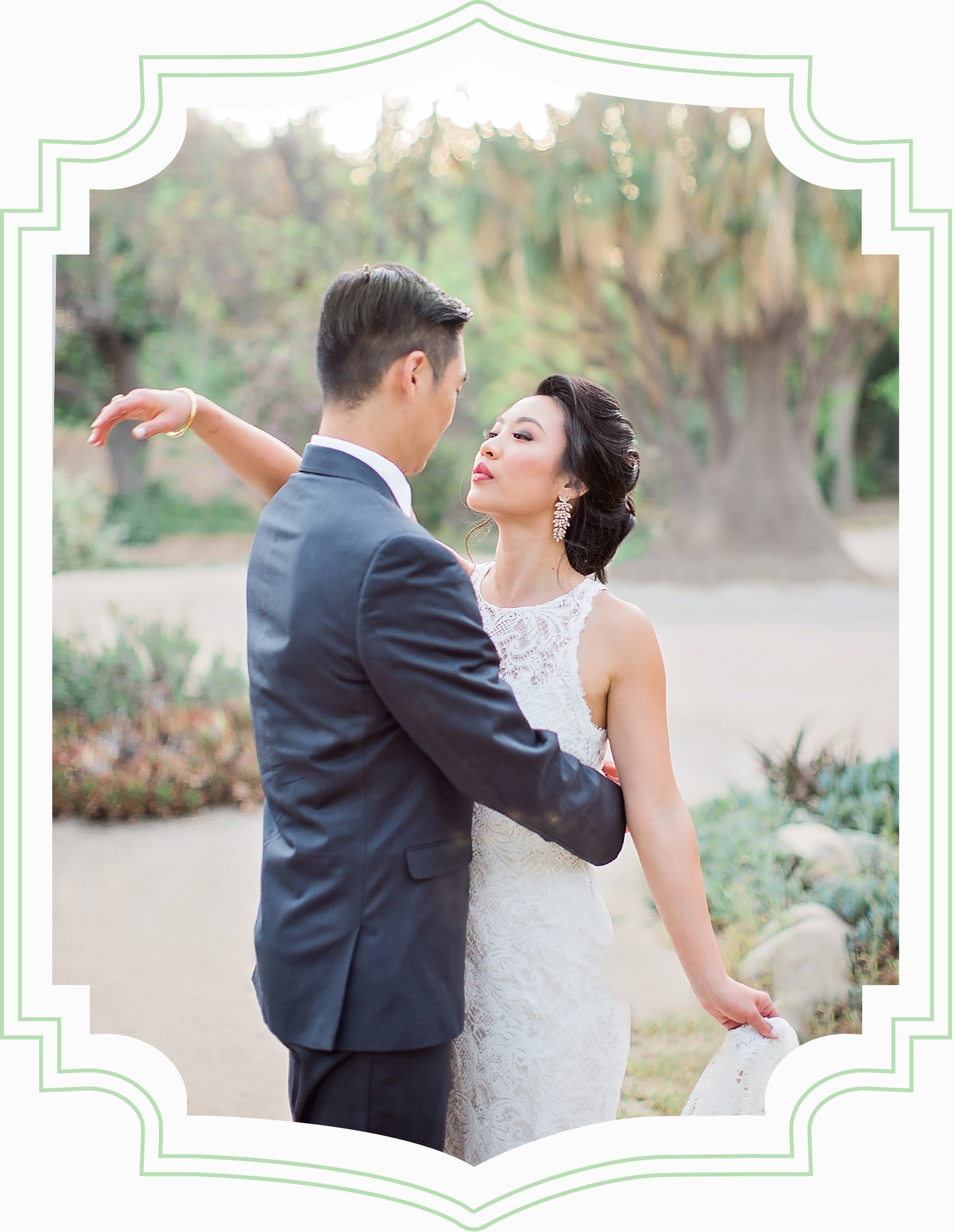 Wondrous Weddings