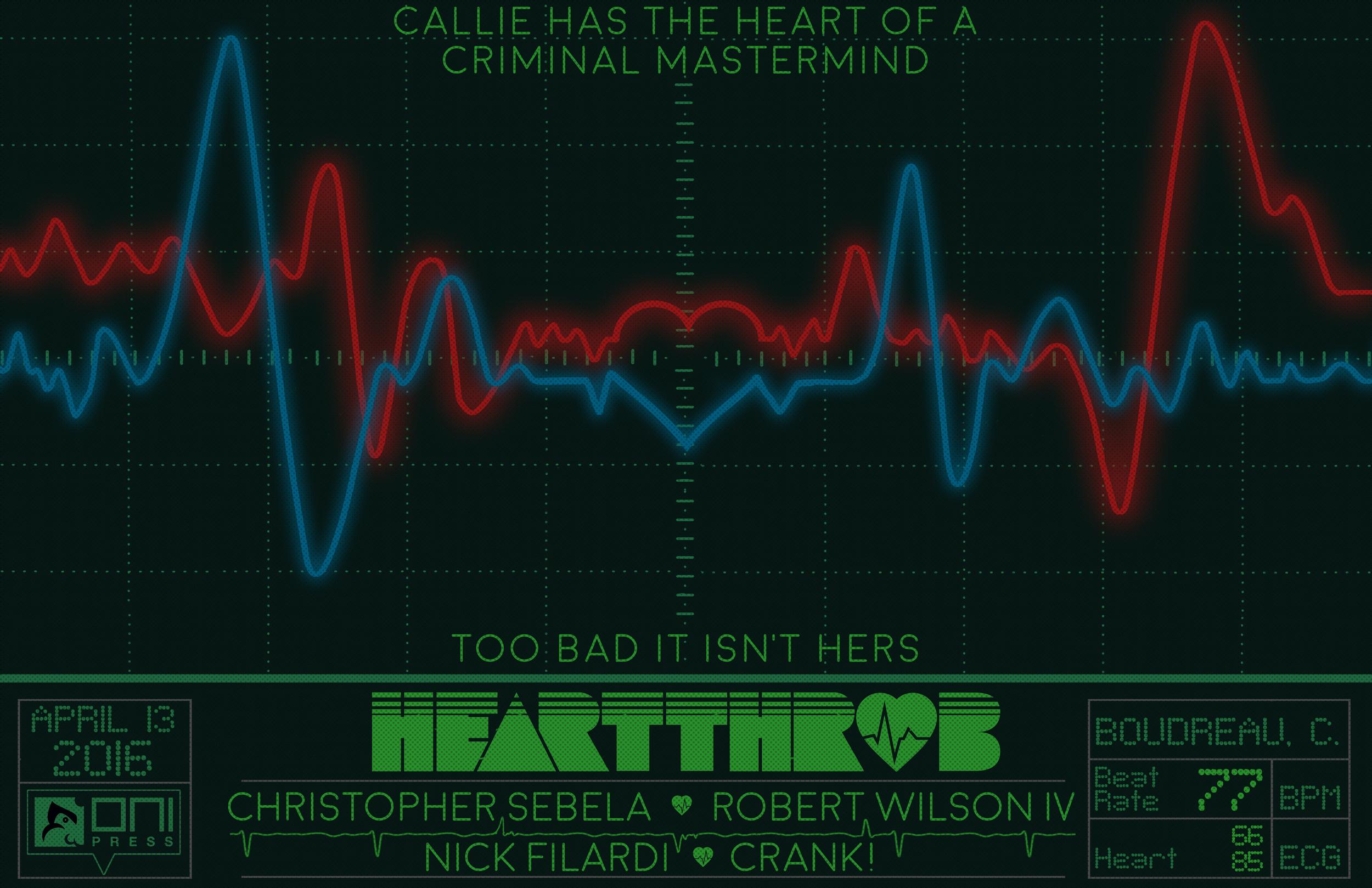Heartthrob EKG