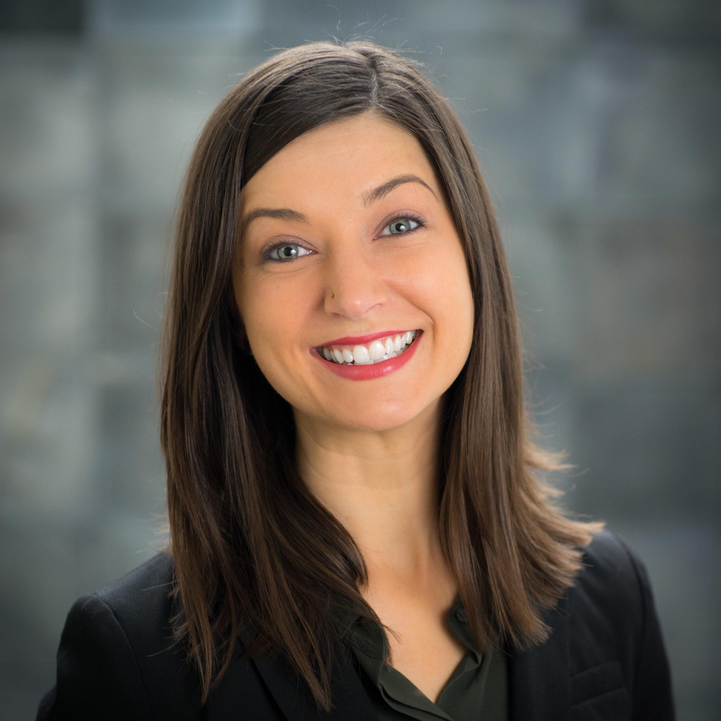 Amanda Caffall, JD