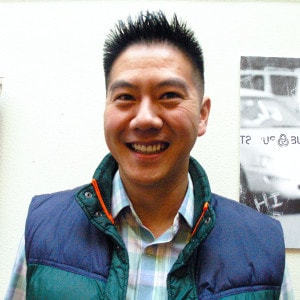 HUY ONG          Executive Director of  OPAL Environmental Justice  Who Lives Where, and Why? - Environmental Justice and Just Transitions