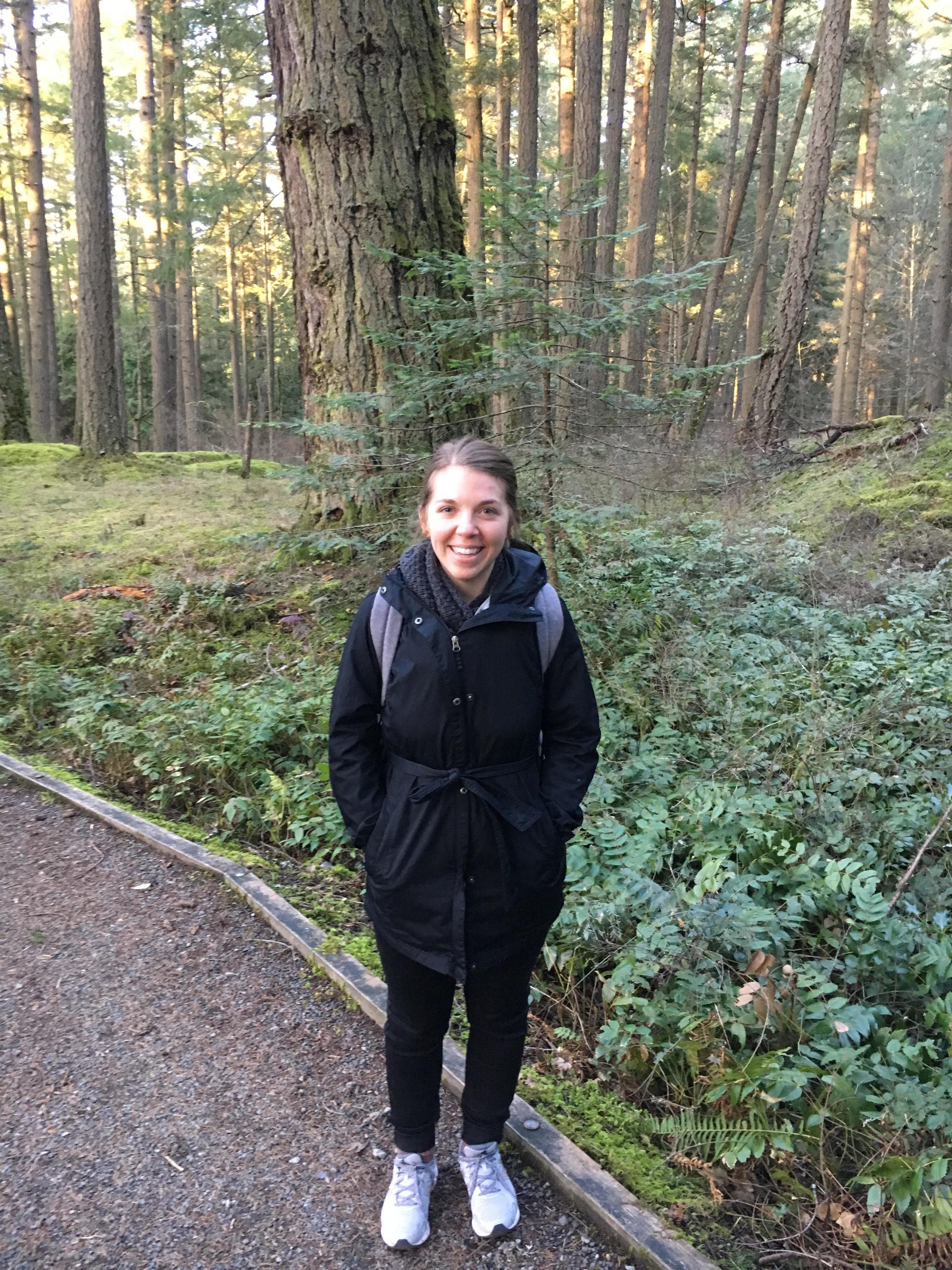 Megan Leatherman, PUGS Instructor