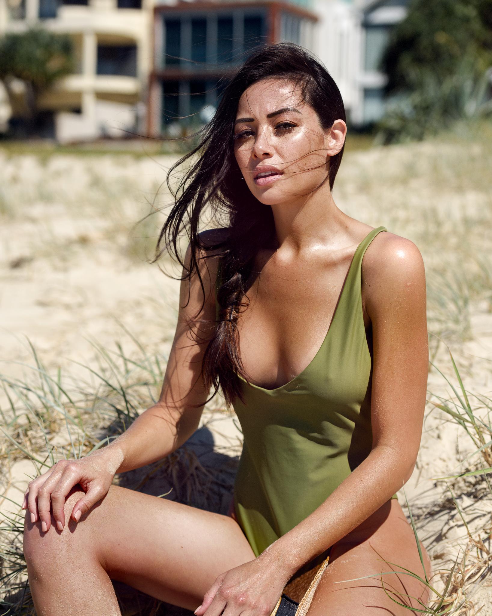 Sonya Sweeli