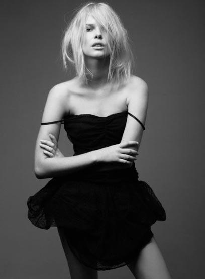 Photography by  Nicole Bentley