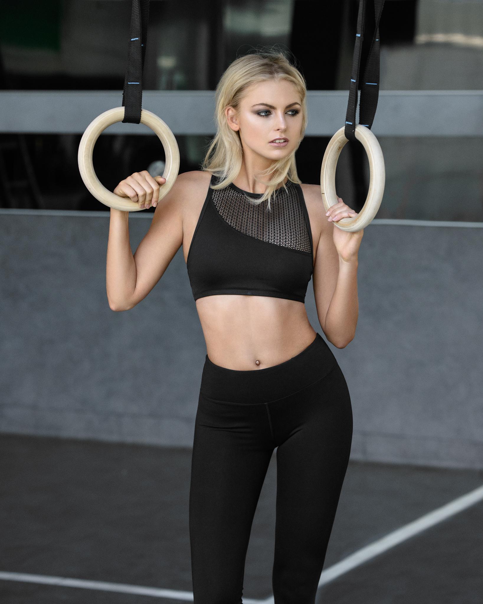 Sport Le Moda Campaign '17