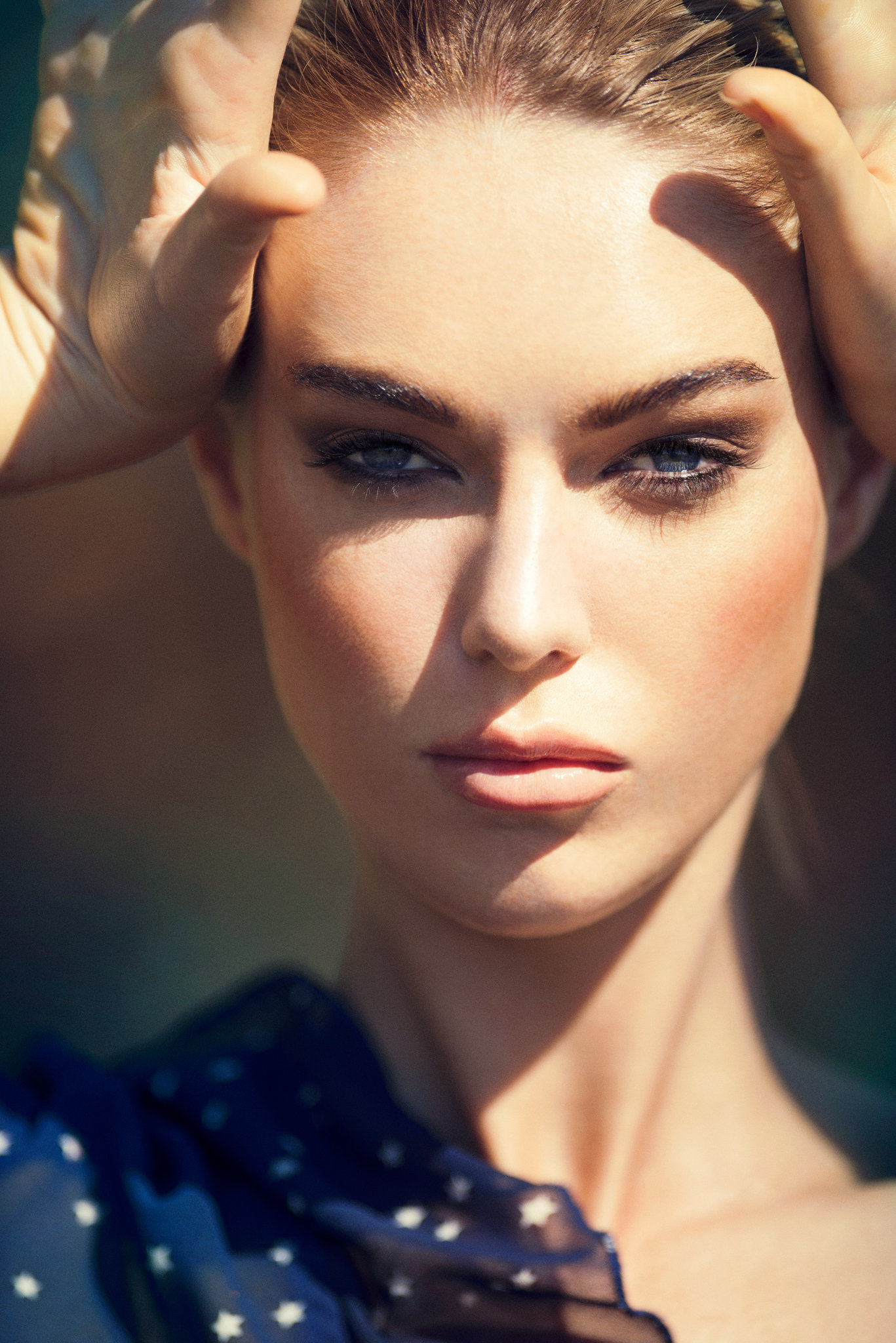 Beth. Beauty.