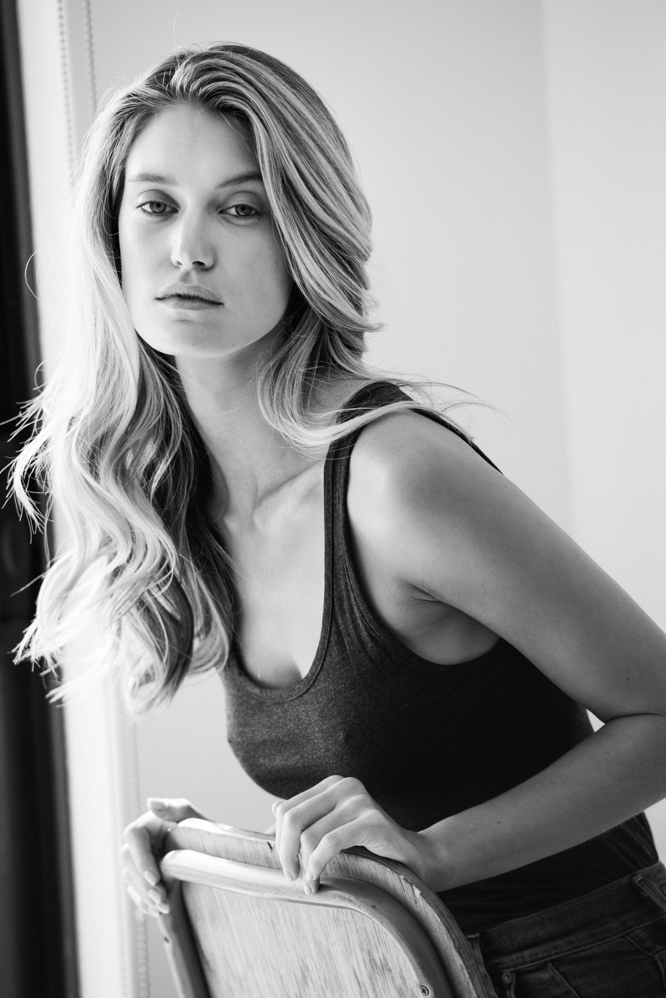 Caroline Lowe IMG