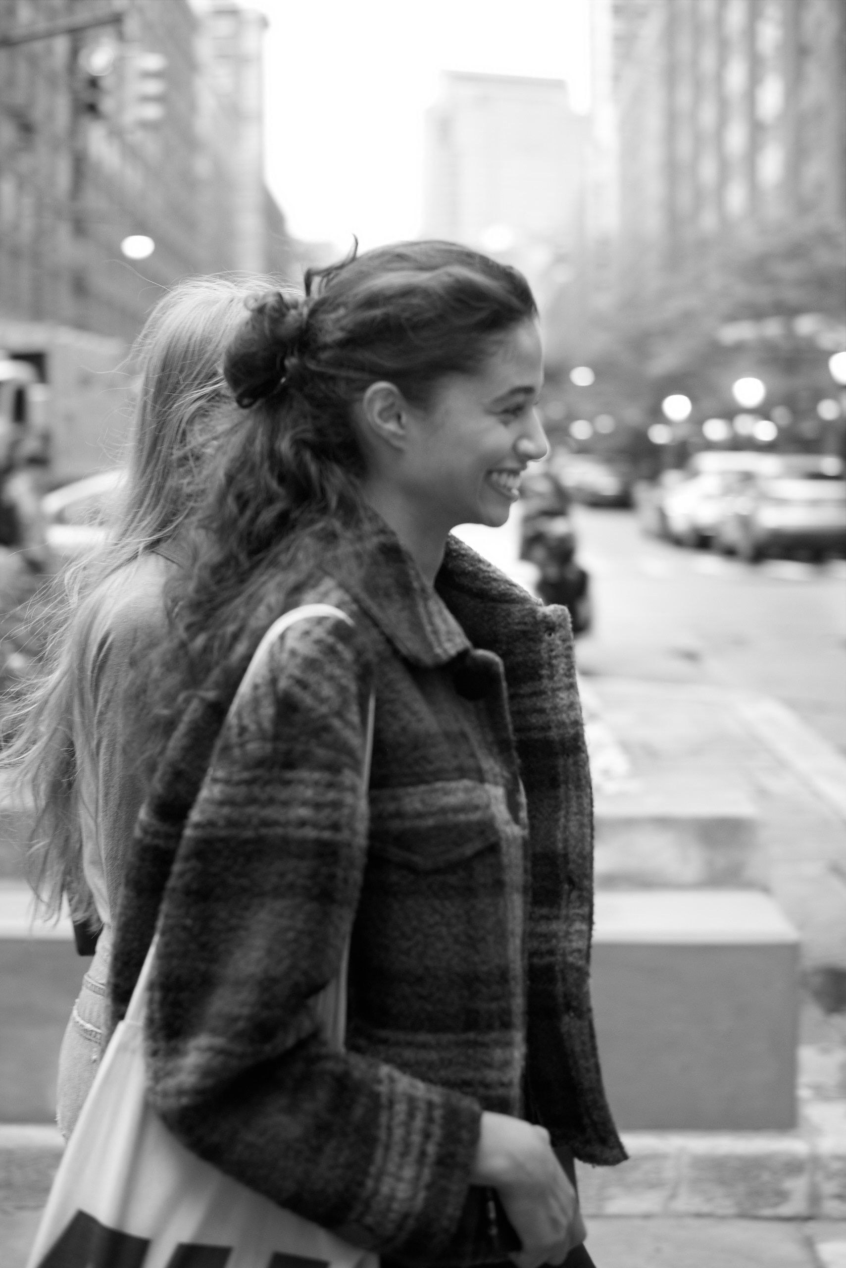 Natalia Montero, Rag & Bone S/S20