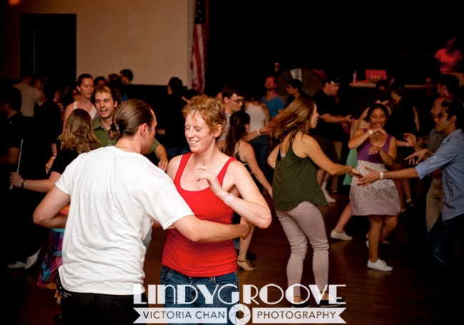Lindy Groove 2014