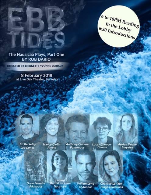 Ebb Tides